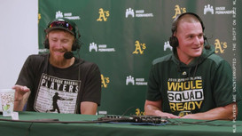 The Shift on R2C2 | Jake Diekman, Matt Chapman and Cameron Maybin