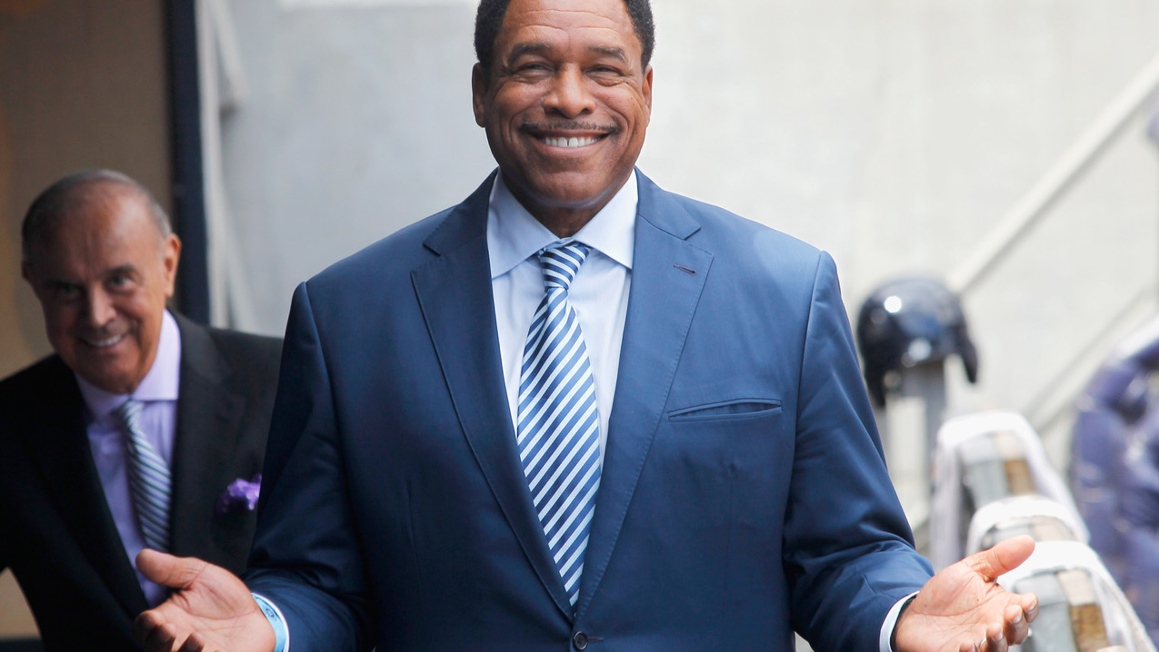 MLBPA's Dave Winfield Speaks To The Baseball Hall Of Fame About Newest Member Marvin Miller