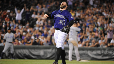 Player Profile | Jason Motte