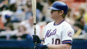 Rusty Staub Remembers The First Time Meeting Marvin Miller and His Impact On The MLBPA