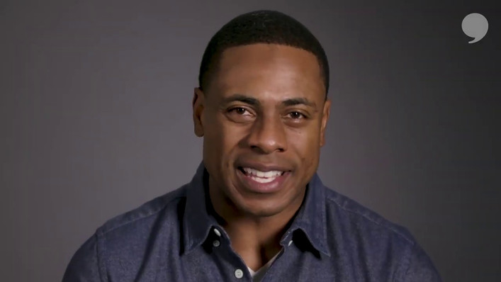 2019 Marvin Miller Man of the Year | Curtis Granderson