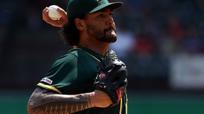 Player Profile | Sean Manaea