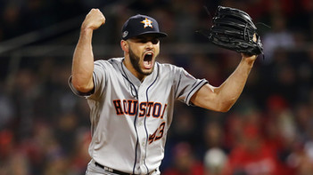 Player Profile | Lance McCullers Jr.