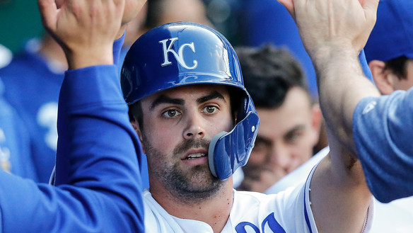 Player Profile | Whit Merrifield