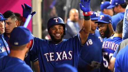 Player Profile | Elvis Andrus