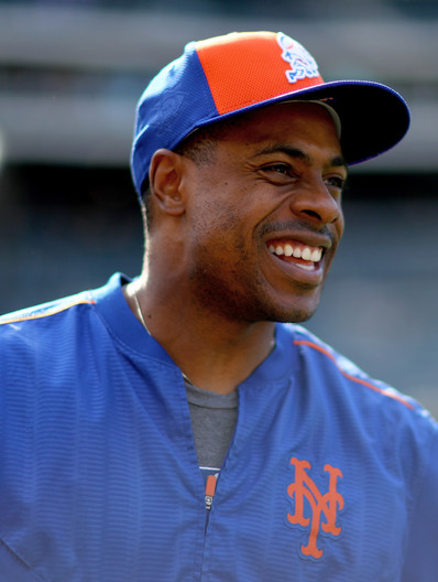Curtis Granderson; A Legacy of Respect