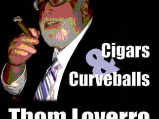 Tales from the Cigars & Curveballs podcast: Jean Fugett