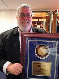 Sports Column Award