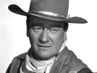 Remembering John Wayne on his birthday – as a sportswriter