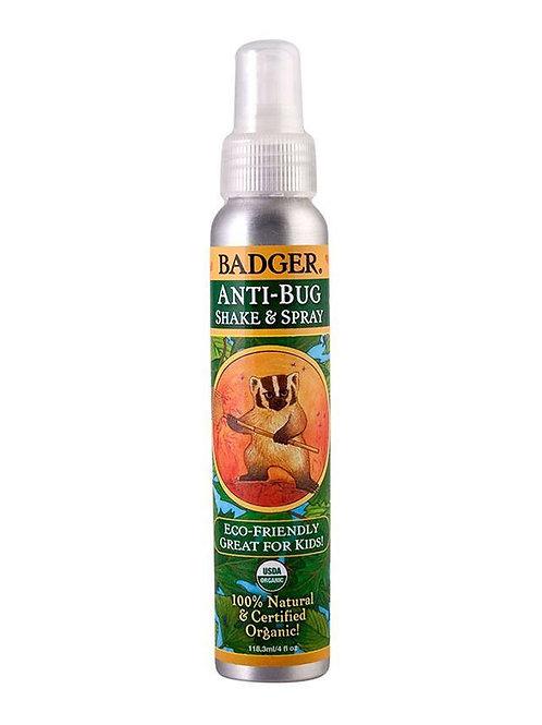 Repelente orgánico en Spray / 118ml