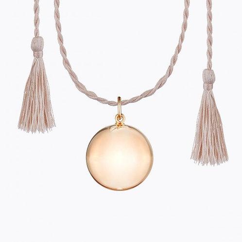 Llamador de Ángeles Joy - Oro rosa