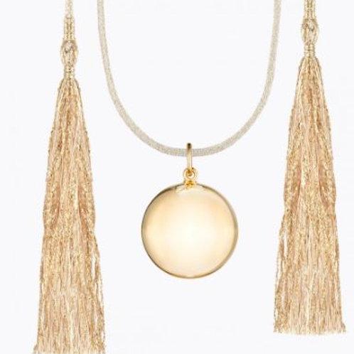 Acapulco maternity necklace yellow gold - ILADO