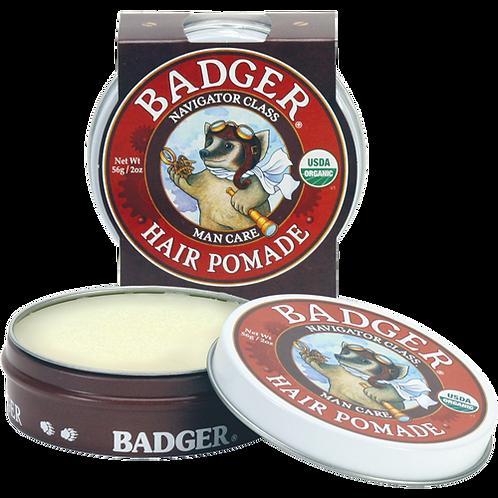 Cera para cabello - Badger