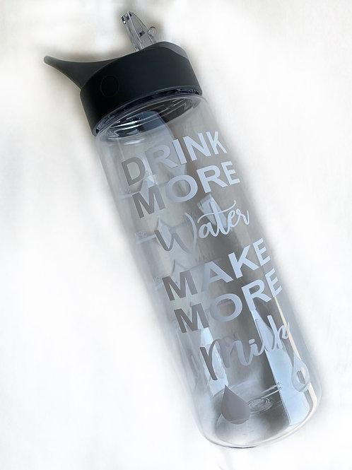 Toma todo Agua