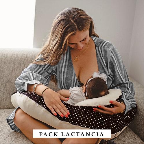 Pack de Lactancia Dona Kaligo