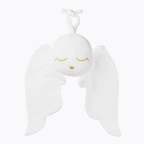 Peluche Angel Guardián