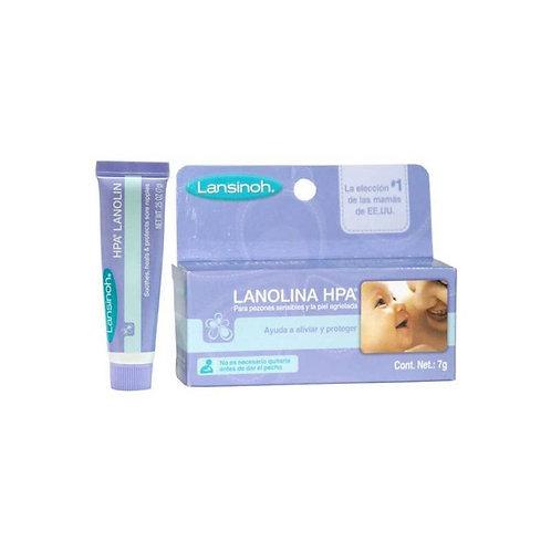 Crema Lanolina - Lansinoh