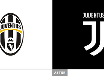 Beyond Football: New Logo and Identity for Juventus F.C.