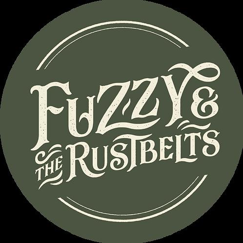 F+R Classic Sticker