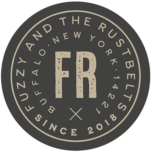 F+R 2020 Sticker