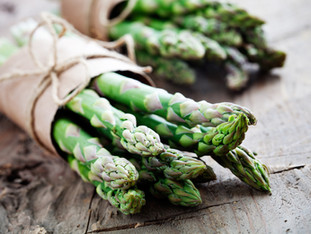 It's Asparagus Season