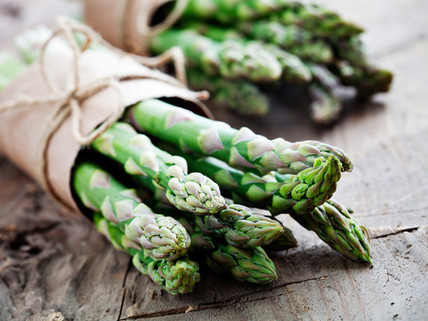 Asparagus - Friend or enemy of wine?