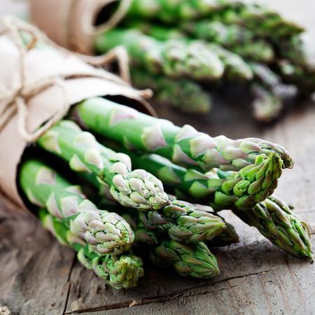 Saccotto di asparagi
