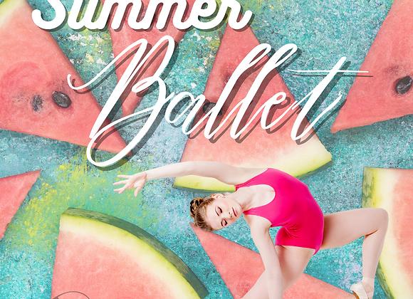 Summer Ballet - $60