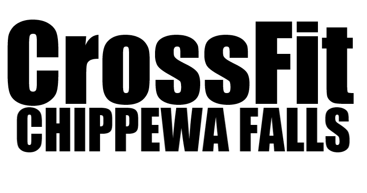 CrossFit Chippewa Falls logo.png