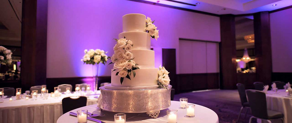 Jaw-Dropping Pretty Wedding Cake Ideas - how we film your cakes
