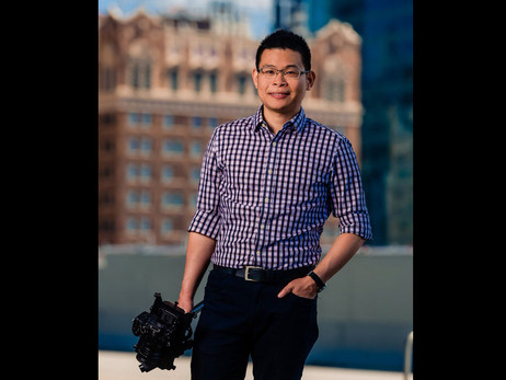 Inspiring Conversations with Steve Yang of Moontage Films