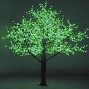 4536灯高:4米绿树叶树-min.jpg
