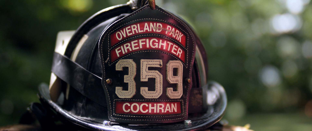 overland park fire department - OPFD