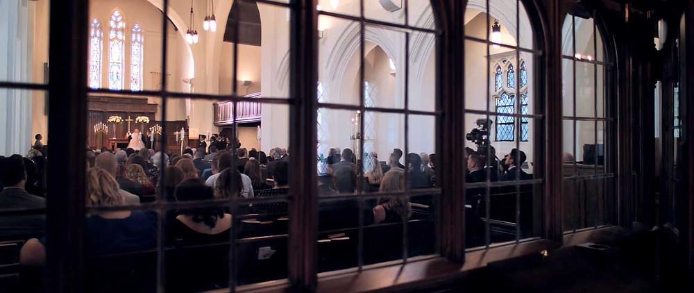 Country Club United Methodist Church Kansas City