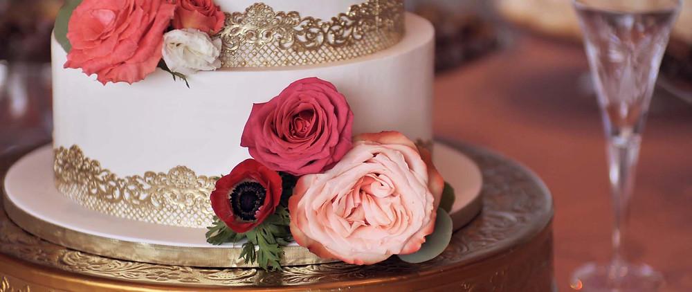 Baker: Adorn Cakes