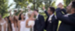 This is how we film your wedding day with real emotions captured and fun to watch