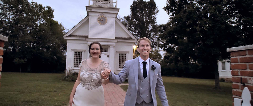 Missouri Wedding Videography