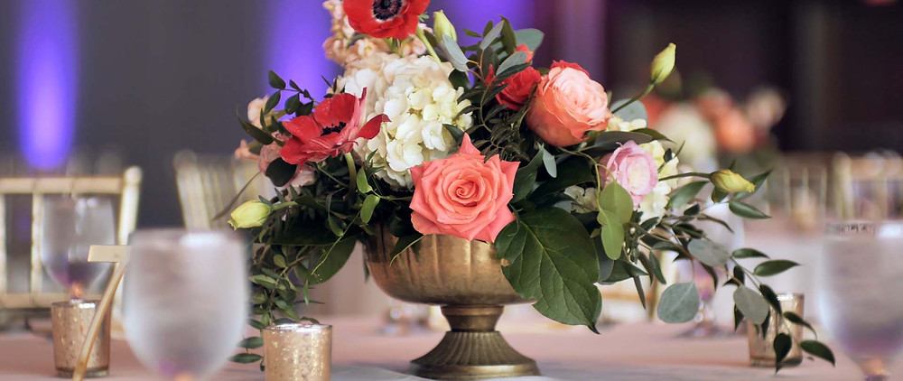 Floral by Good Earth Floral Design Studio