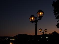 ガス灯 Gaslight