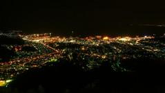 小樽天狗山夜景