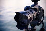 zoomování kamery