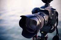 Zooming Kamera