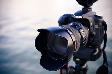cámara zoom