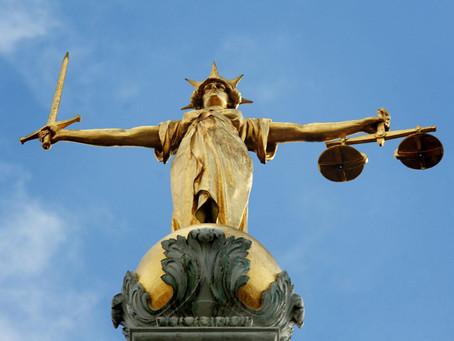 Private Prosecutions, Marcus J Ball v Boris
