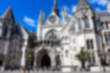 Royal Courts of Justice. Harassment and Bullying Remedies