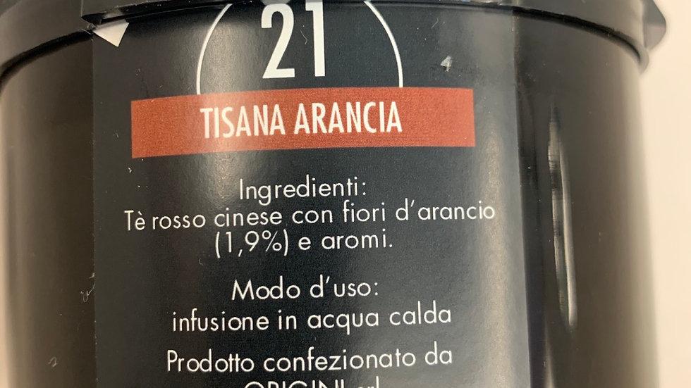 Tisana arancia n 21