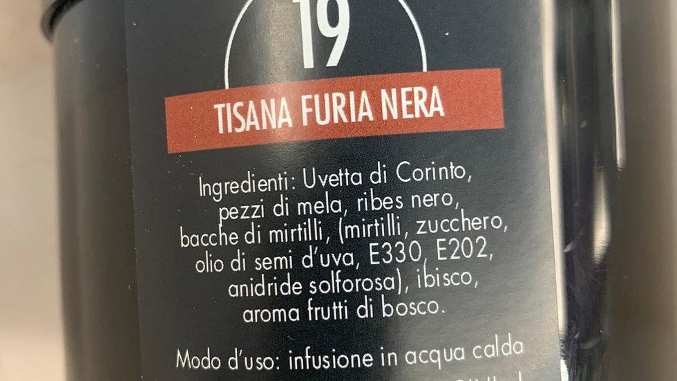 Tisana furia nera 19