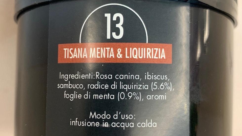 Tisana menta e liquirizia n 13