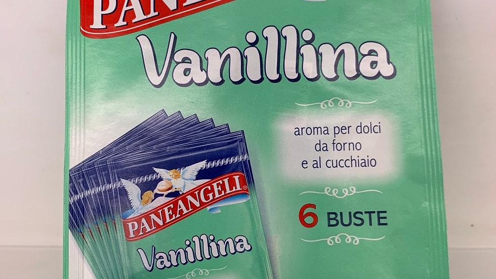 Vanillina 6 bustine
