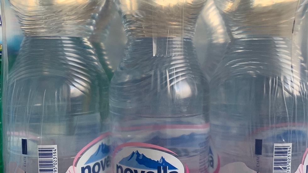 Acqua naturale 1,5l